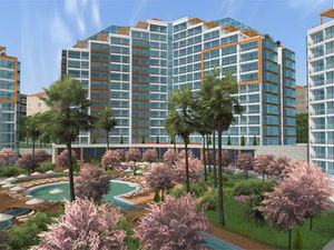 LUXURY RESIDENCE< WITH 5 YEARS INSTALLMENTS>LAKE VIEW>