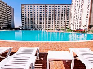 LUX TOWER WITH POOL IN GARDEN CITY(WHATSAPP:+905383445343)