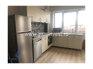 New apartment with 2 rooms for rent, Oradea, Romania A1374