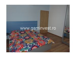 Apartment with 2 rooms for rent, Oradea, Romania A1391