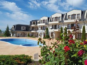 SEA VIEW 2 bedroom apartment in NESSEBAR VIEW, Sunny Beach