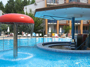 1 bedroom apartment in Elit 1, Sunny Beach