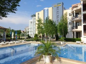 Apartment with 2 bedrooms, 2 bathrooms  Prima 1, Sunny Beach