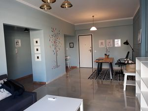 KOLONOS apartment 70 sqm