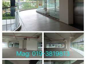 D'Sara Sentral, Shop lot Corner Unit for Rent