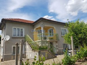 Lovely house in Bulgaria 70 km to Plovdiv,marvellous views