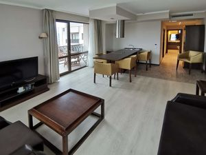 1 BED modern apartment in 5***** Barcelo Royal Beach
