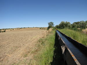 Agricultural property 5.2 hectares - €45,000 Ref:18/292