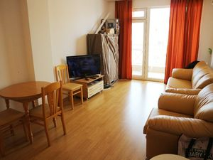 TOP OFFER! Pool View 1-bedroom apartment in Sunny Day 6