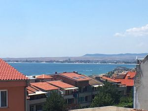 TOP OFFER! SEA VIEW 1-bedroom apartment in Sveti Vlas