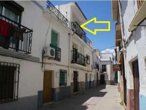 Orgiva Townhouse 2 Bed With Tourist Letting Licence In Place
