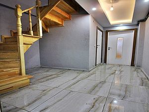 3+2 Duplex Apartment For Sale in Istanbul