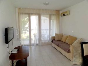 Furnished onebedroom apartment near the marina in Saint Vlas