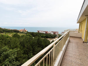 SEA VIEW 1 bedroom apartment in Imperial Fort Club