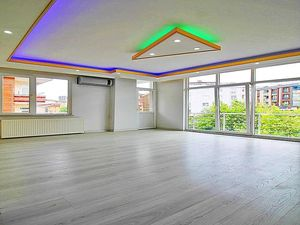 City View 3+2 Duplex Apartment For Sale In Istanbul