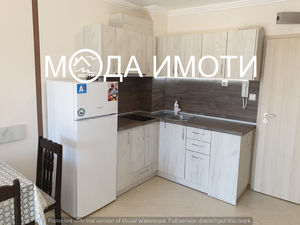 New 1bed apartment in Sunny beach, luxury building