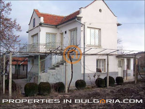 Rural house, ecological location in Bulgaria