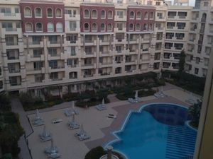Nice POOL VIEW 1 BDR. APARTMENT in Hurghada-Egypt for sale