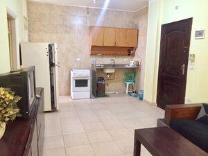 1 BDR. APARTMENT with balcony in Hurghada-Al Kiadat, Egypt