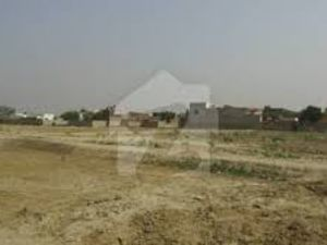 5 Marla Plot Is Available For Sale In Dha 9 Town