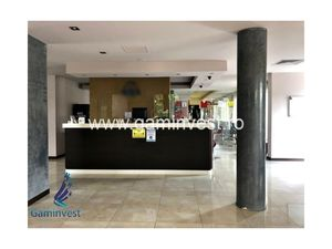 Three-star hotel for rent, Baile 1 Mai, Bihor, Romania V2214