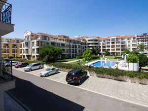 Studio for sale in Royal Bay Residence & SPA, Sveti Vlas