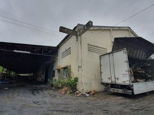 Warehouse for Lease for Rent in Laguna Philippines