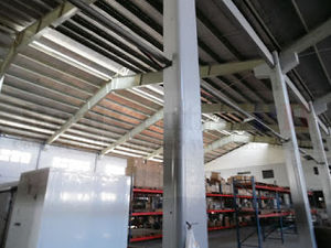 Warehouse for Lease for Rent in Taytay Rizal Philippines
