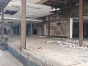 Warehouse Space for Lease for Rent in Parañaque Philippines