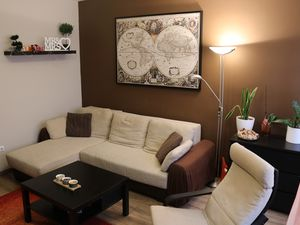 Fully renovated Apartment for rent in 1st district Budapest