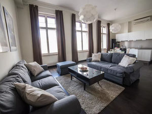 3 bedrooms at the Center of Budapest, Family friendly flat