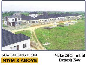 Plots of land for sale in ibeju lekki Lagos state