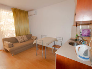 Studio with balcony for sale in Sunny Day 6, Sunny Beach