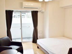 Osaka /Umeda ★ Furnished Apartment
