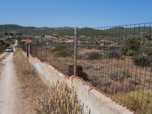 Plot of land in Attica Greece