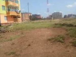 THIKA/ JOMOKO COMMERCIAL PLOT FOR SALE