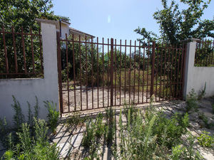 Regulated plot of land for sale, 20 min from Sunny Beach