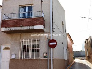 Costa Blanca 2bed townhouse Needs Final Renovation-Benijofar