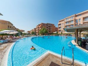 Top Offer! 2-bedroom apartment in Sunny Day 6, Sunny Beach