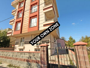 Urgent 2+1 Newly Built Apartment in Istanbul!