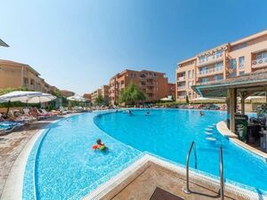 2 BED spacious apartment, 74 sq.m., Sunny Day 6, Sunny beach