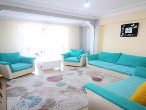 Center of Istanbul ready to move sale flats