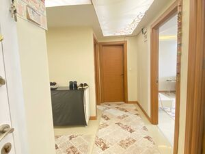 City View 2+1 Normally Apartment For Sale In Istanbul