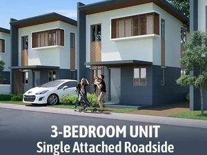 Affordable House and Lot For Sale in Mexico Pampanga