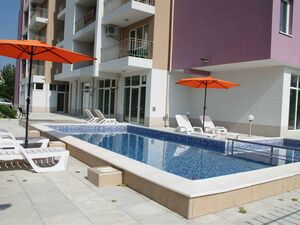1-bedroom apartment in Acapulco, Sunny Beach