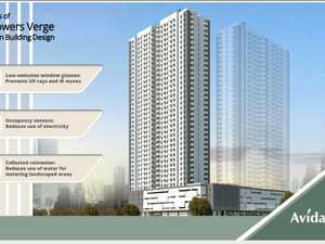 Affordable Condo Living by Ayala Land Inc