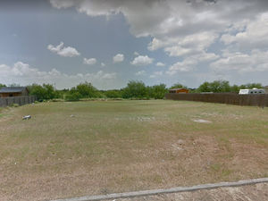 Two lots together! Ready to build! San Juan, Texas!