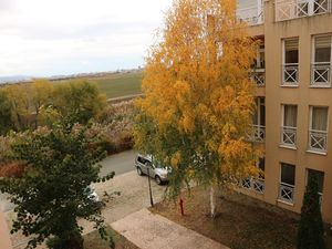 STUDIO apartment with beautiful views in a complex