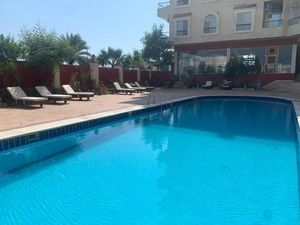 STUDIO Apartment with Pool in Hurghada-Egypt for sale