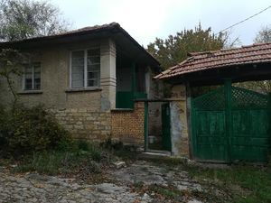 Cheap Bulgarian property for sale 50 km. from Veliko Tarnovo